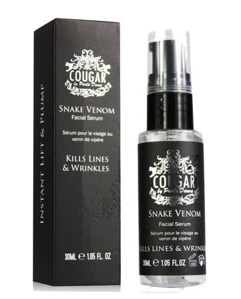 Snake Venom Skin Care Set