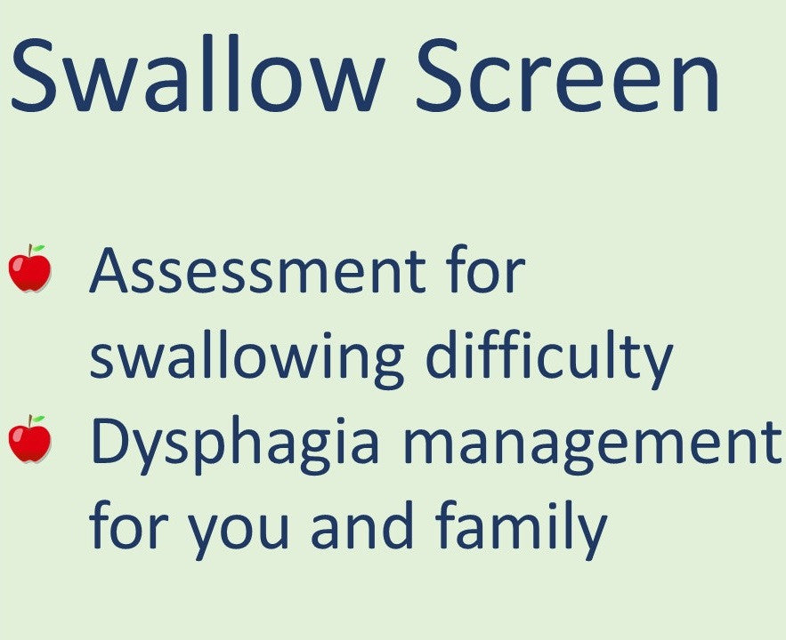 Swallow Screen