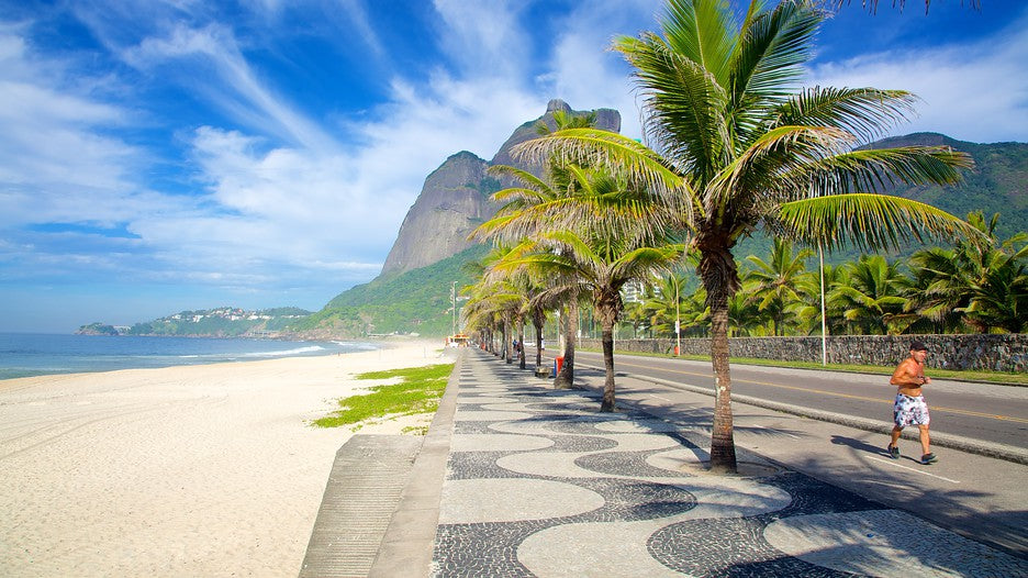 Our Favourite Places In Rio!