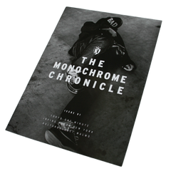 The Monochrome Chronicle Issue 1
