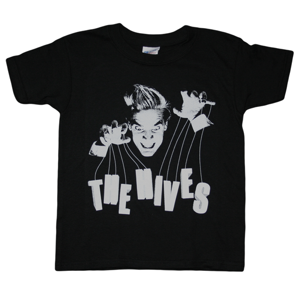 Youth Puppeteer tee