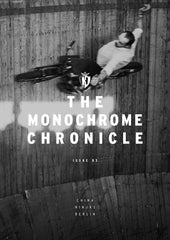The Monochrome Chronicle Issue 3