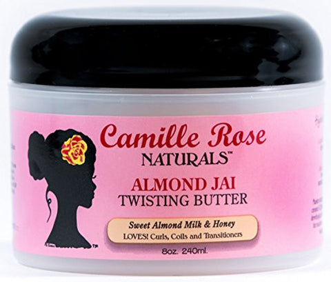 Camille Rose Almond Jai Twist Butter