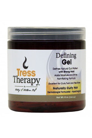 Tress Therapy Defining Gel