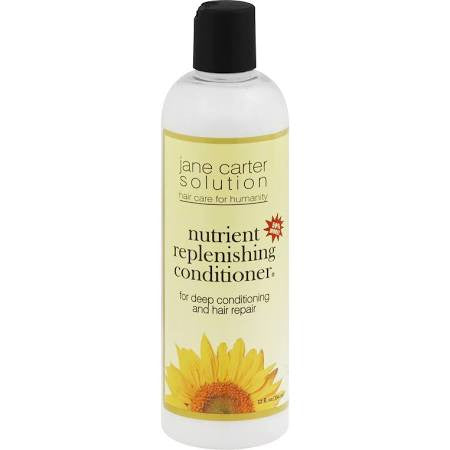 Jane Carter Solution Conditioner, Nutrient Replenishing - 8 fl oz