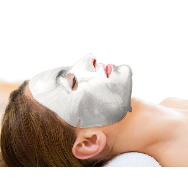 Diamond Crystal Facial Mask - Set of 12 Masks