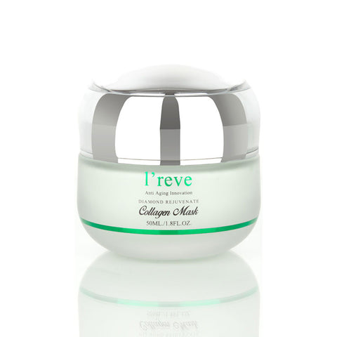Diamond Rejuvenate  Collagen Mask