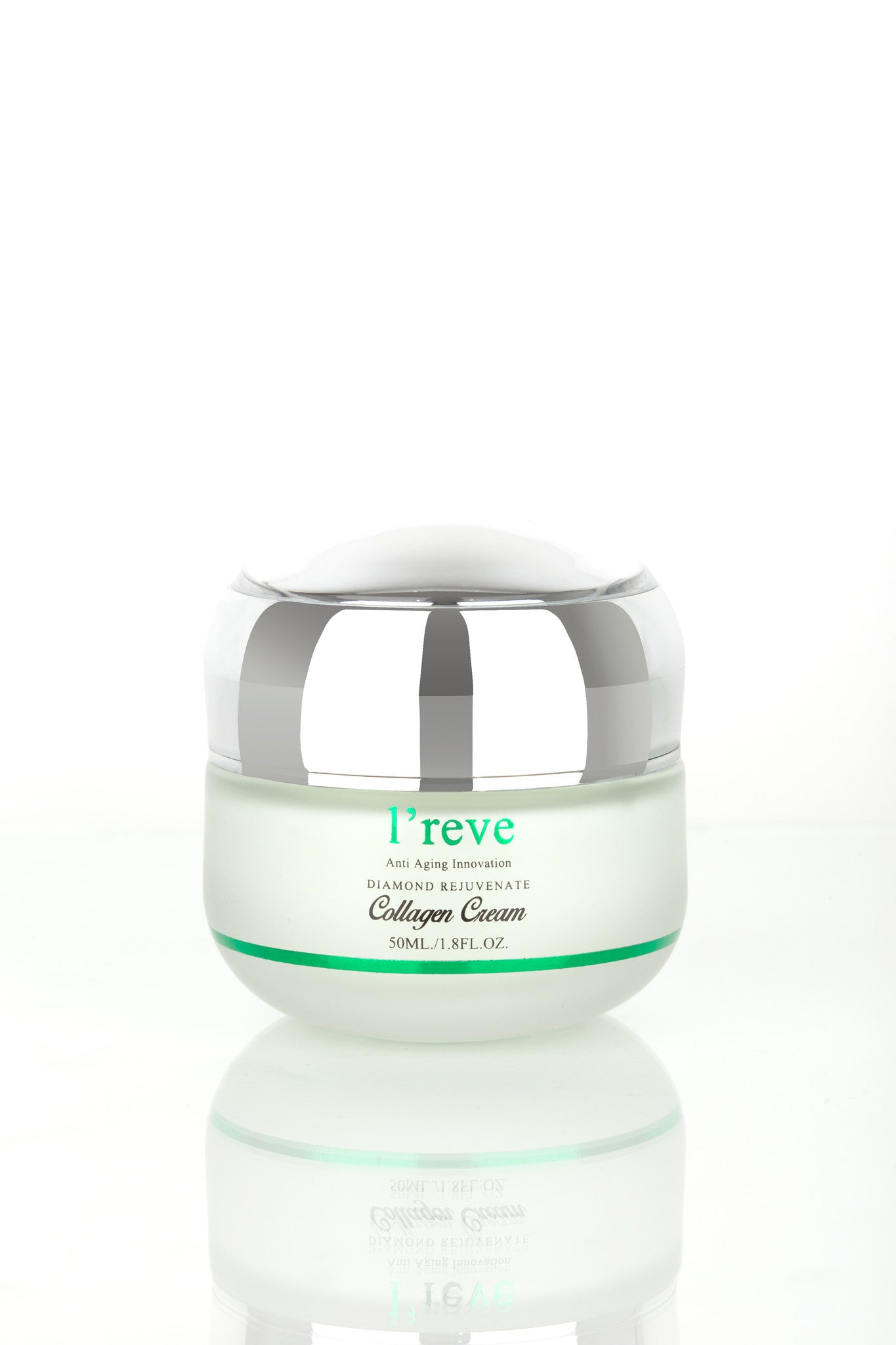 Diamond  Rejuvenate Collagen Cream