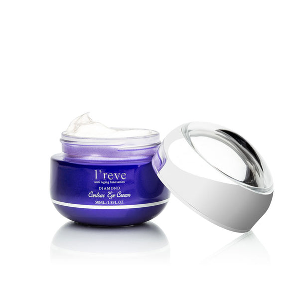 Diamond Contour  Eye Cream