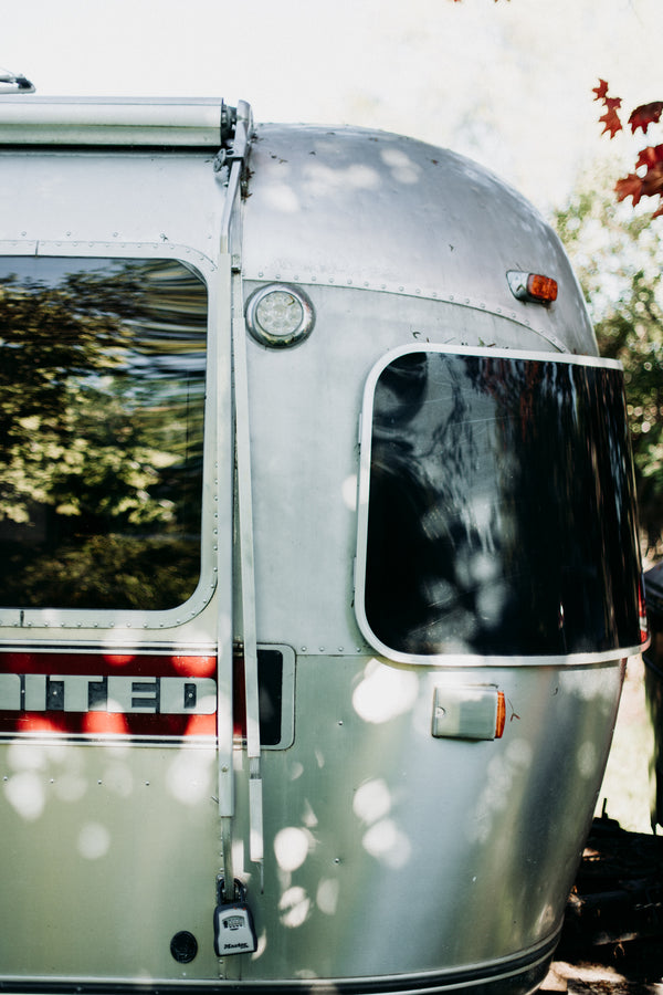 Airstream Tours: A Weekend Adventure