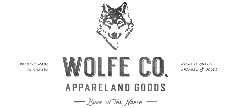 Wolfe Co. Apparel and Goods