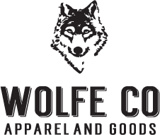Wolfe Co Apparel and Goods