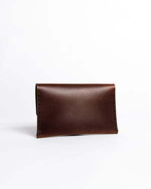 Passport Wallet - Wolfe Co. Apparel and Goods