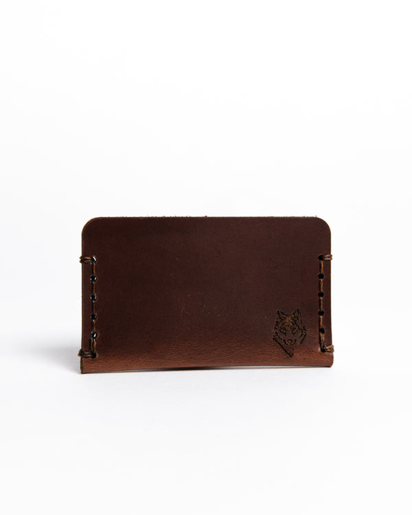 Slim Wallet - Wallet - Wolfe Co. Apparel and Goods