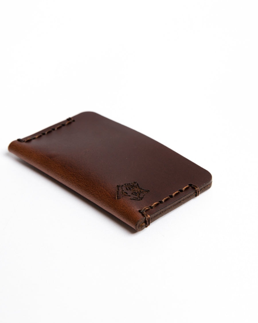 Slim Wallet - Wolfe Co. Apparel and Goods