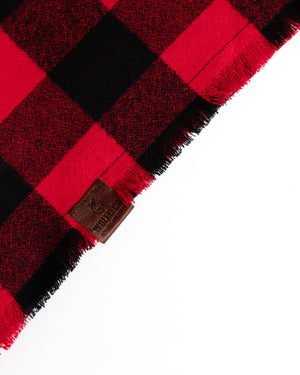 Plaid Bandana - Wolfe Co. Apparel and Goods