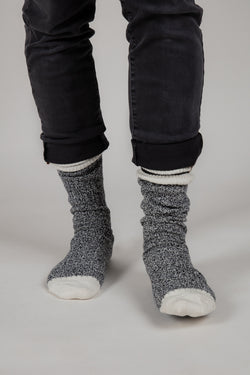Men's Socks 2-Pack - Socks - Wolfe Co. Apparel and Goods