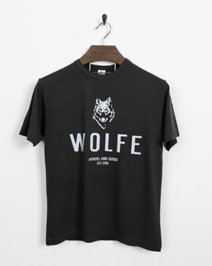 Ashford T-Shirt - Wolfe Co. Apparel and Goods