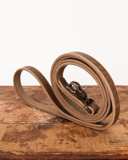 Driftwood Dog Leash - Canines - Wolfe Co. Apparel and Goods