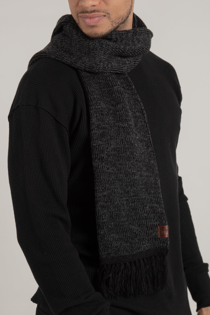 Charcoal Knit Bundle