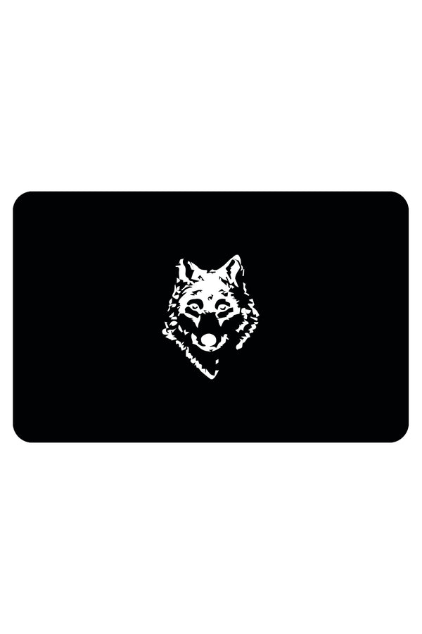 Gift Card - Gift Card - Wolfe Co. Apparel and Goods