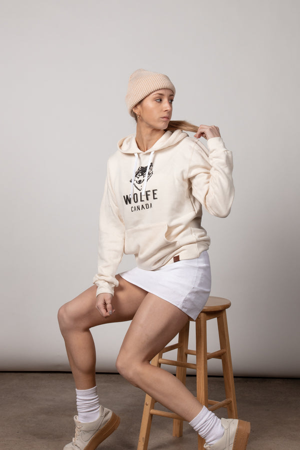 Classic Pullover - Wolfe Co. Apparel and Goods®