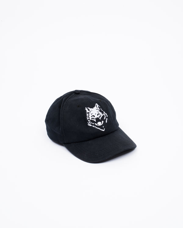 Lone Wolf Cap - Hats - Wolfe Co. Apparel and Goods