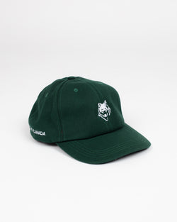 The Original Wolf Forest Snap Back - Hats - Wolfe Co. Apparel and Goods