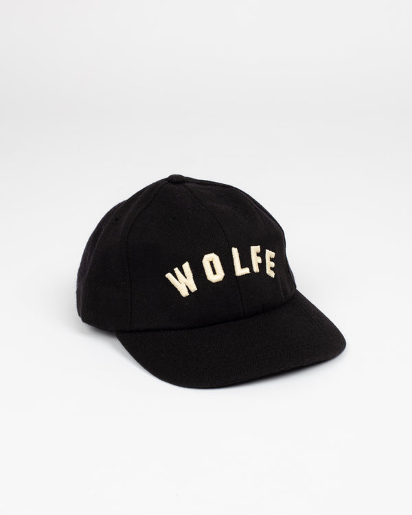 Rossland Snap Back - Hats - Wolfe Co. Apparel and Goods