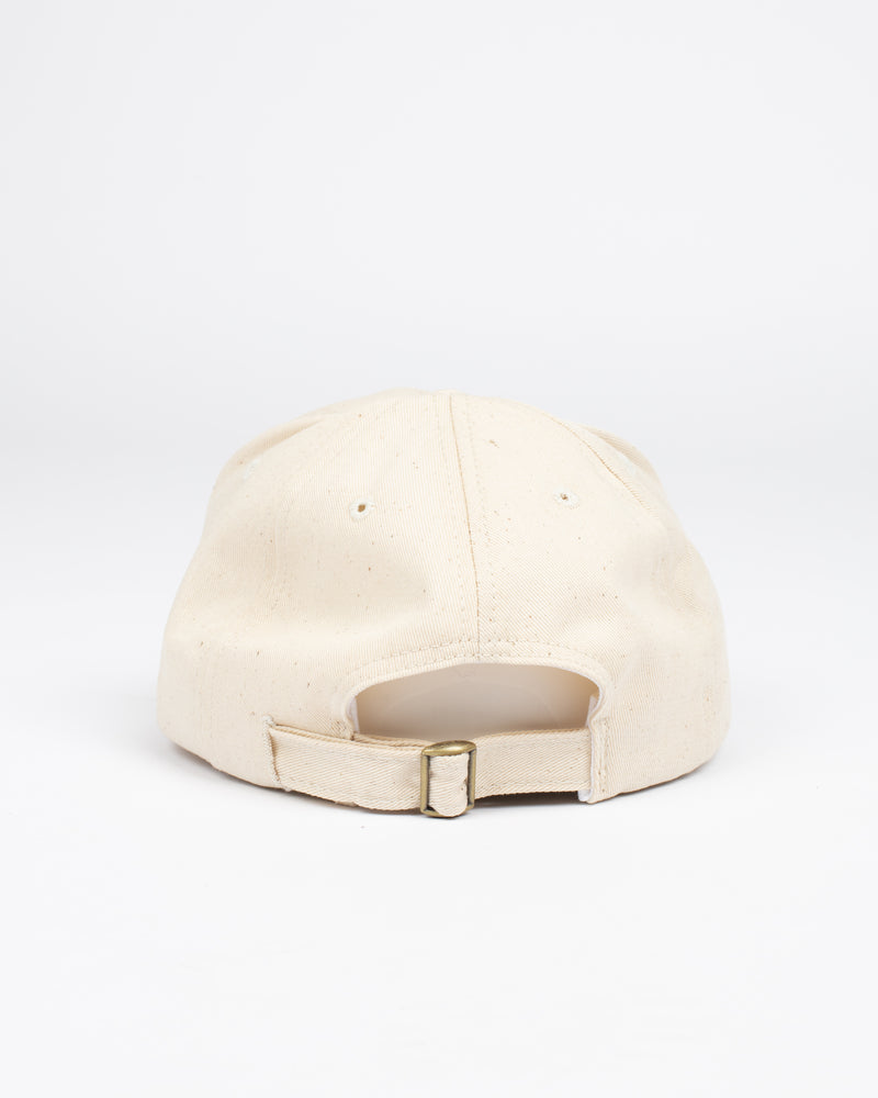 Langley Strap Back - Hats - Wolfe Co. Apparel and Goods