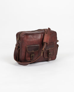 Victoria Weekender Bag - Victoria Weekender Bag - Wolfe Co. Apparel and Goods