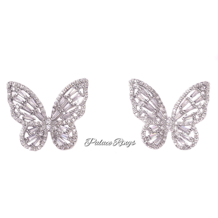 Butterfly Earrings