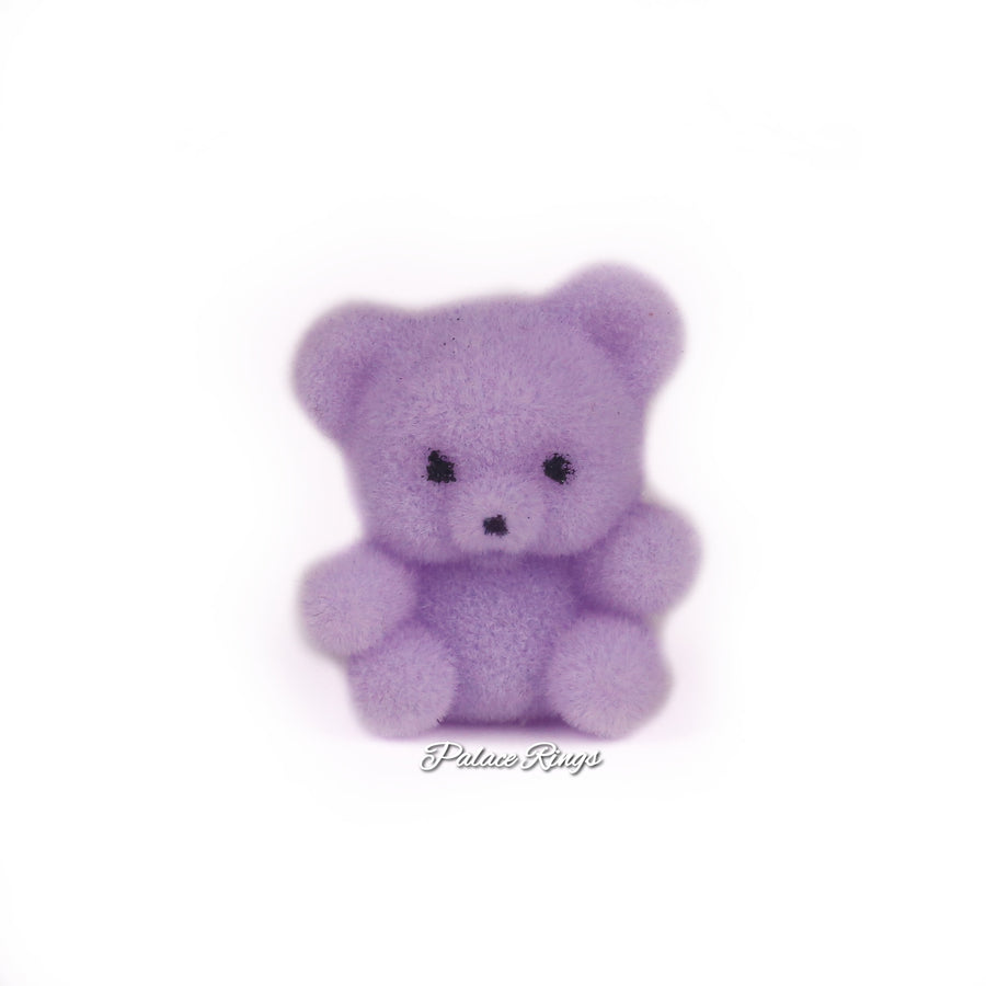 Mini Candy Bear