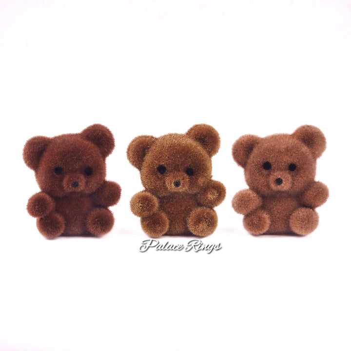 Mini Chocolate Bear