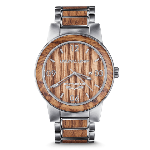 Brewmaster Barrel 47mm by Original Grain