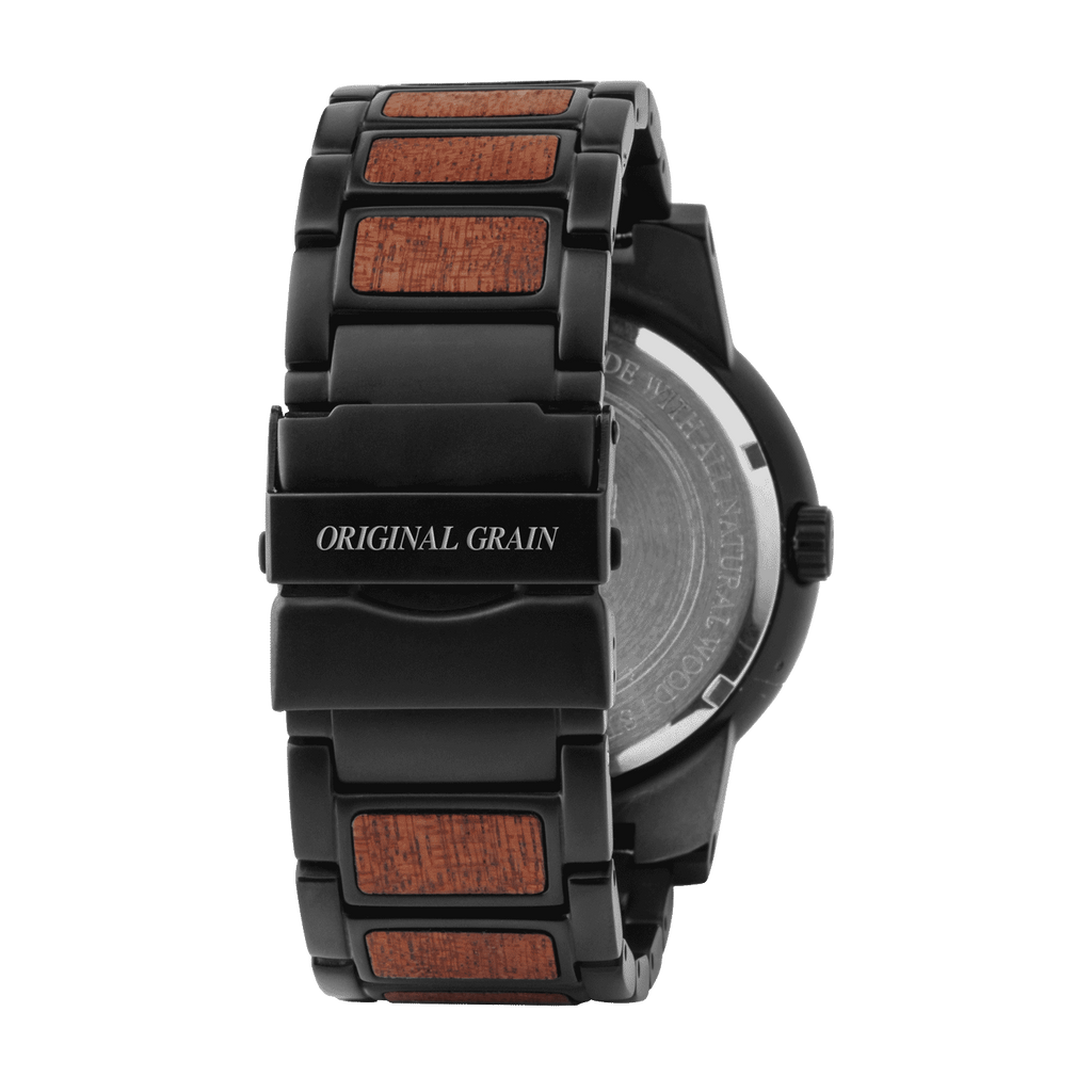 Sapele Black Barrel 47mm by Original Grain