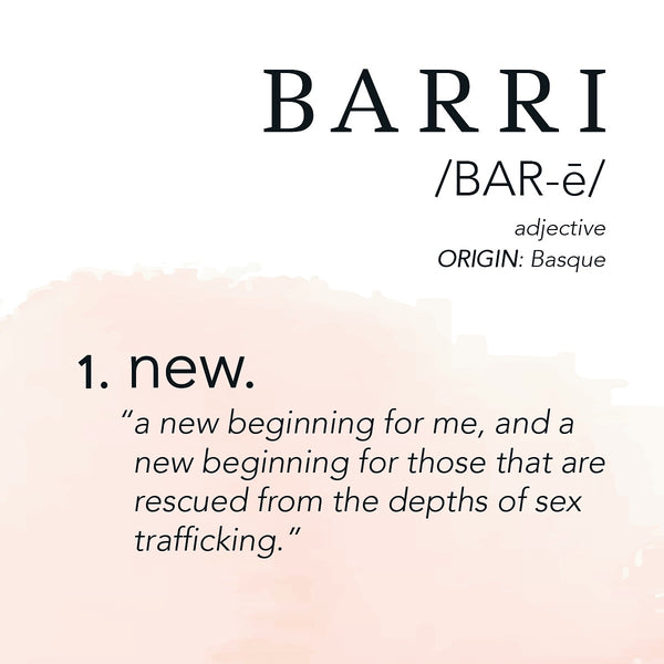 MEANING OF BARRI Behind The Name Barri Handbags - True meaning brand names