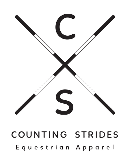 Counting Strides Equestrian Apparel