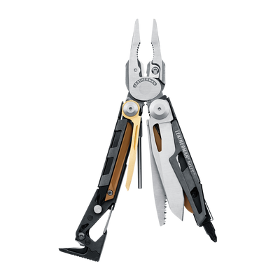Leatherman MUT Front View