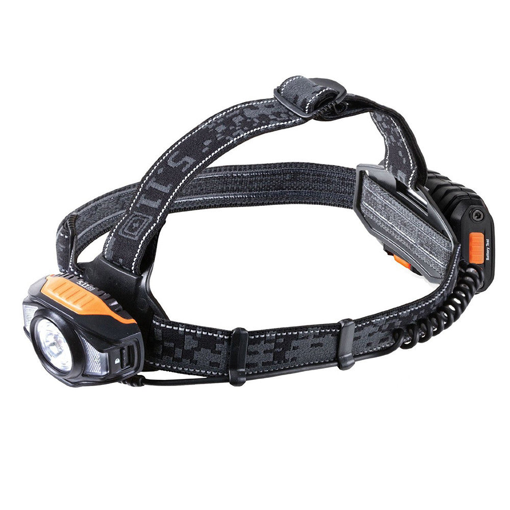 5.11 Tactical S+R H3 Headlamp FTL53190