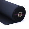 Duvetyne - 50yd x 54in Roll, 12oz, Black - Neon Production Supply