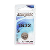 Energizer ECR 1632 Coin Battery, Lithium, 1 Pack - Neon Production Supply