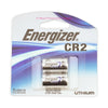 Energizer CR2 Battery, Lithium, 2 Pack - Neon Production Supply