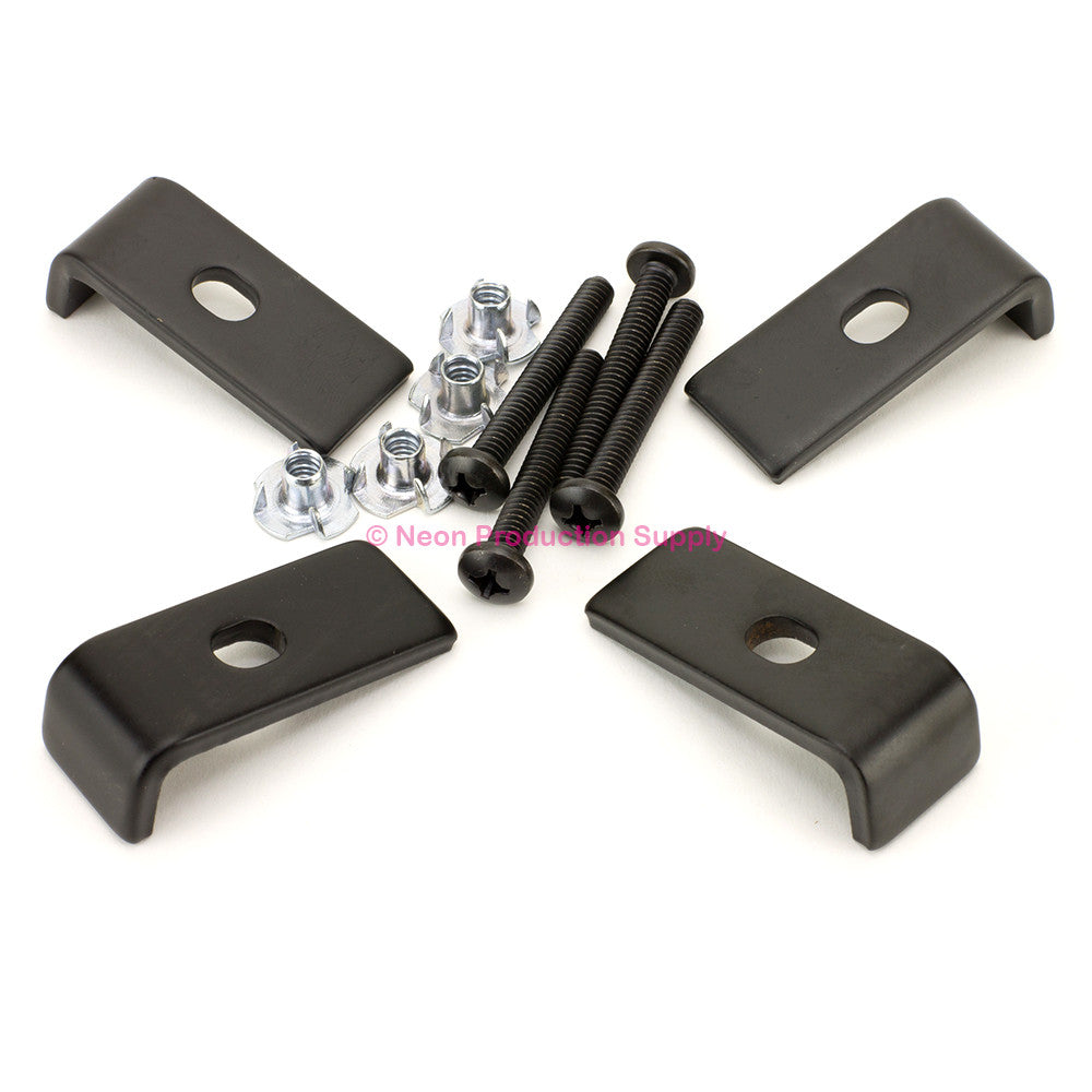 Penn Elcom Extra Large Speaker Grill Clamp Kit - G0770KIT