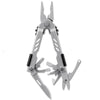 Gerber Compact Sport MP400 Multi Tool - Stainless, G5500 - Neon Production Supply