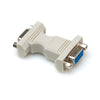 Hosa 9-Pin to 9-Pin Serial Coupler, GGC-301 - Neon Production Supply