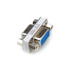 Hosa VGA DE15F to VGA DE15F Adaptor, Inline - GGC-451 - Neon Production Supply