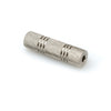 Hosa 3.5mm TRS to 3.5mm TRS Coupler, GMM-303 - Neon Production Supply