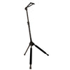 Ultimate Guitar Stand - Tall w/ Security Strap - GS-100 - Neon Production Supply