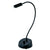 "Littlite - High Intensity Desk Light with Dimmer, 18"" Gooseneck - LW-18-HI"